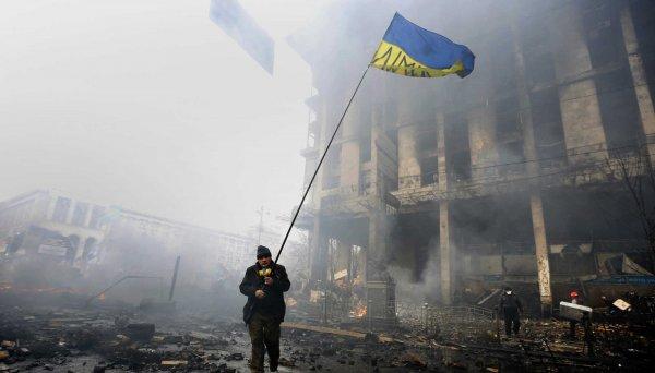 Минобороны Украины: Прямые убытки от конфликта в Донбассе составили $50 млрд