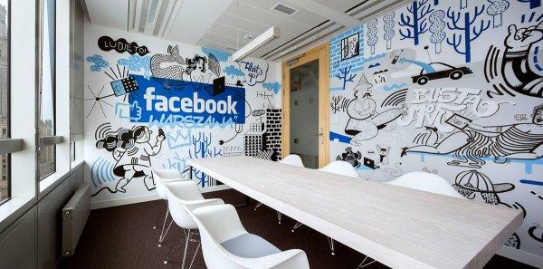Эксперты: Facebook можно было бы назвать второй религией в мире