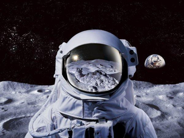 Ученые: Проблема космической радиации для астронавтов решена