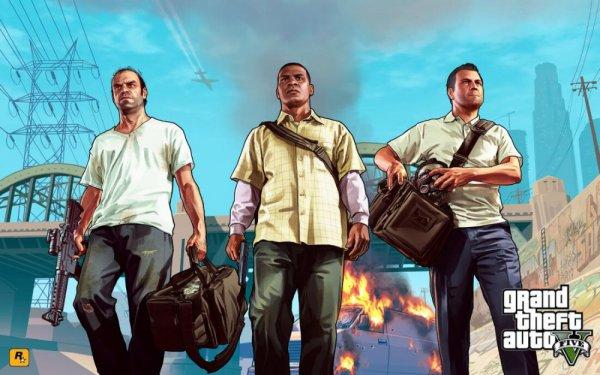 Команда OpenIV будет продолжать работу над модами к GTA 5