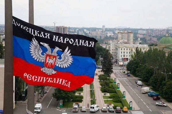 В Донбасс приехали женщины-снайперы из Польши