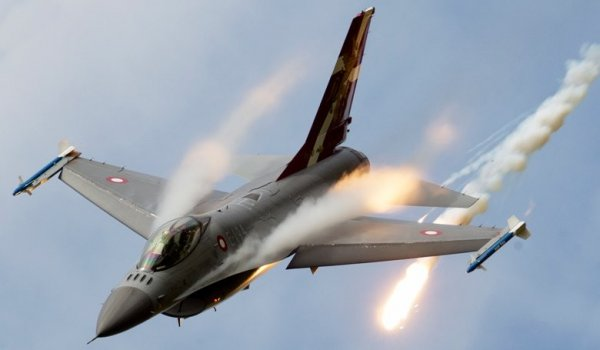 Российская сторона нанесла удар по боевикам ИГ