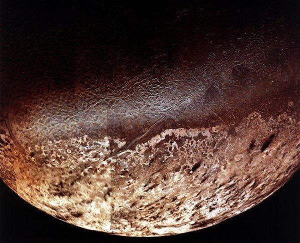 Ученые рассказали о найденной родине Ситхов в Солнечной системе