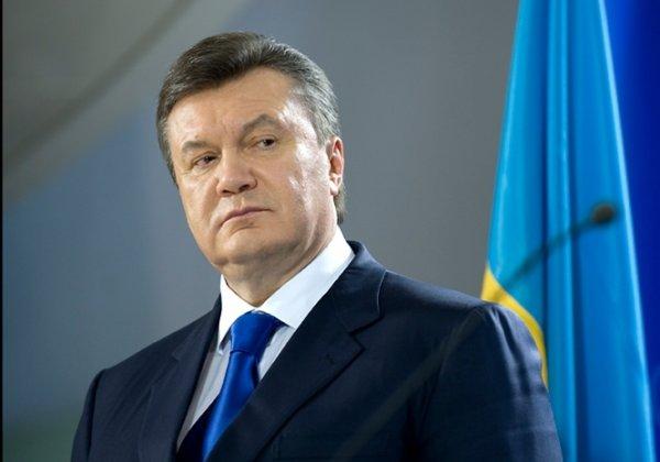 Виктор Янукович отзывает адвокатов из судебного процесса в Киеве