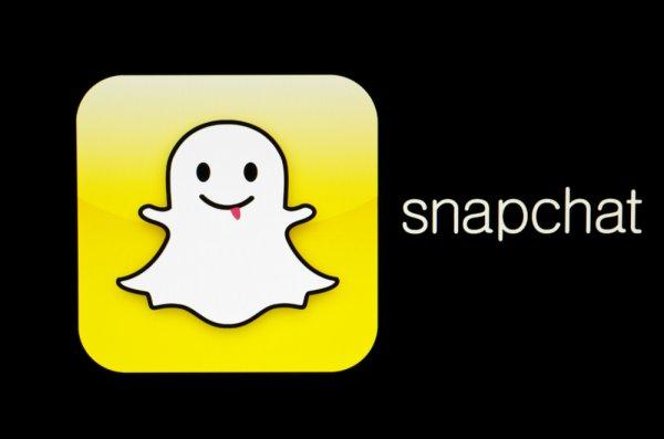 В Snapchat появилось несколько обновлений