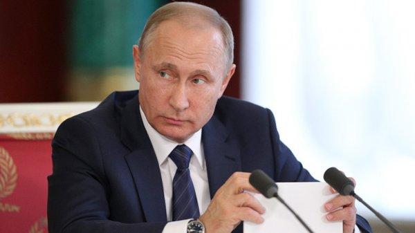 Путин остался доволен степенью надежности ракеты Х-101