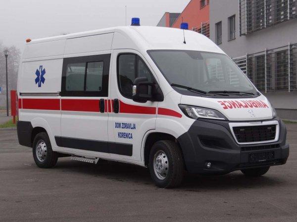 В Узбекистане наладят сборку французских автомобилей скорой помощи