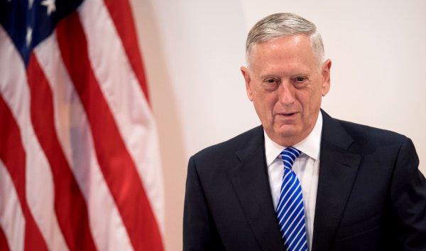 Глава Пентагона назвал действия КНДР провокационными