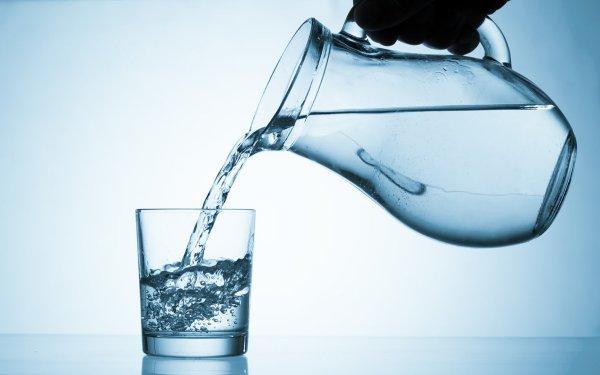 Ученые: Минеральная вода – ценный источник кальция