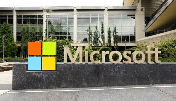 В Microsoft массово сокращают сотрудников