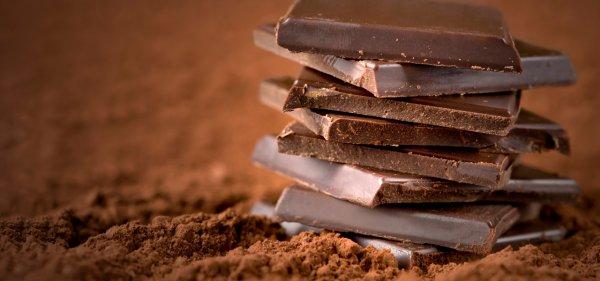 Учёные удивили новыми данными о пользе шоколада
