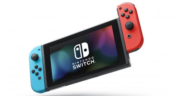Nintendo Switch Online выйдет 21 июля