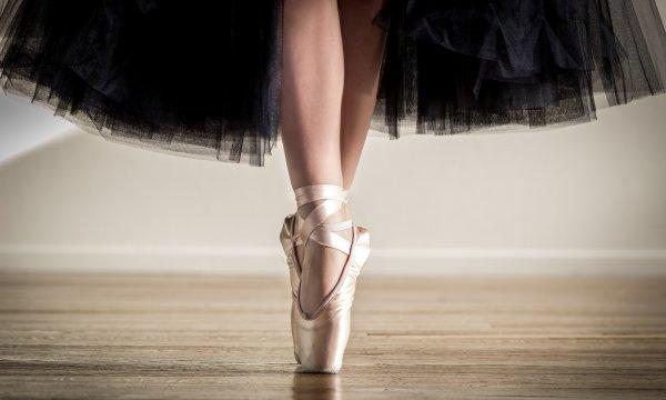 Балерина из Нью-Йорка показала выступление в Крыму