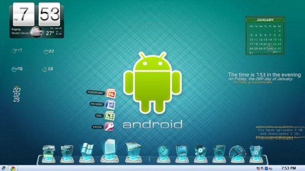 В Google показали скрытую функцию в OC Android