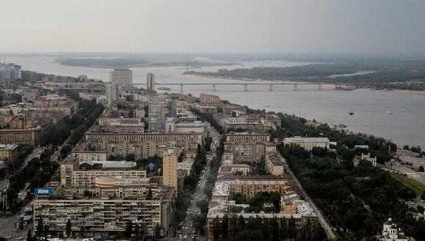 Синоптики в Волгограде сообщают о похолодании 9 и 10 июля