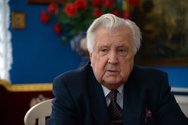 Художника Глазунова похоронят на Новодевичьем кладбище 11 июля