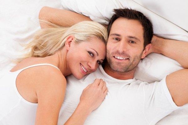 Ученые выяснили, почему после секса мужчин тянет на сон