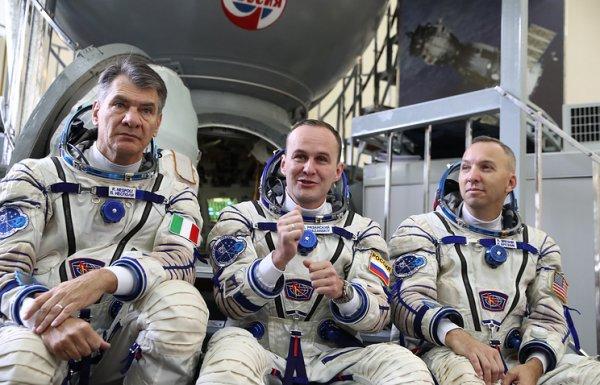 Новый состав экипажа для полета на МКС будет утвержден до конца месяца