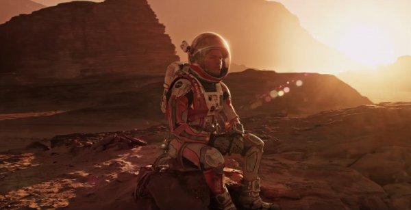В Польше создают поддельную марсианскую колонию