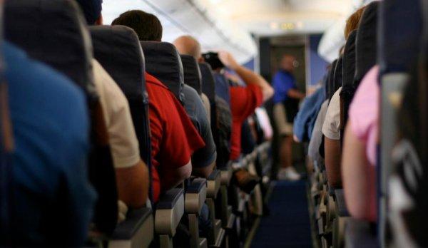 В Португалии из-за семейной ссоры на борту экстренно посадили самолёт