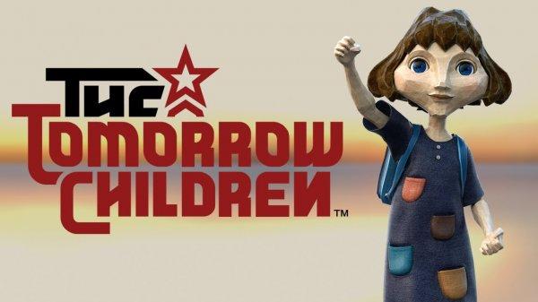 Неосоветскую антиутопию The Tomorrow Children закроют осенью