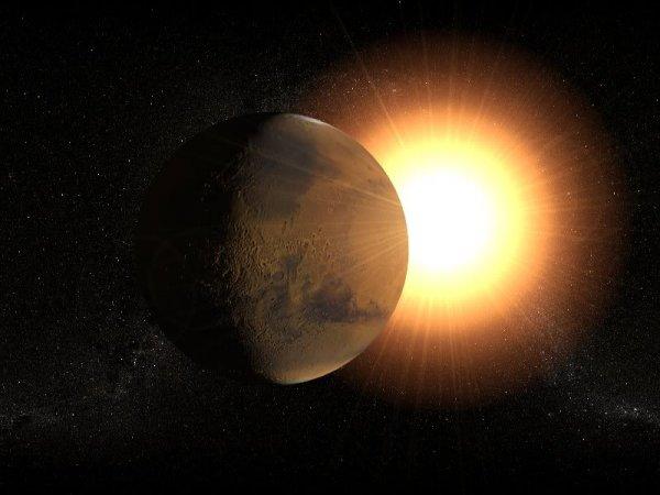 10 июля в телескоп станет заметным противостояние Плутона