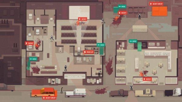 В Serial Cleaner появится 10 тематических бонусных уровней