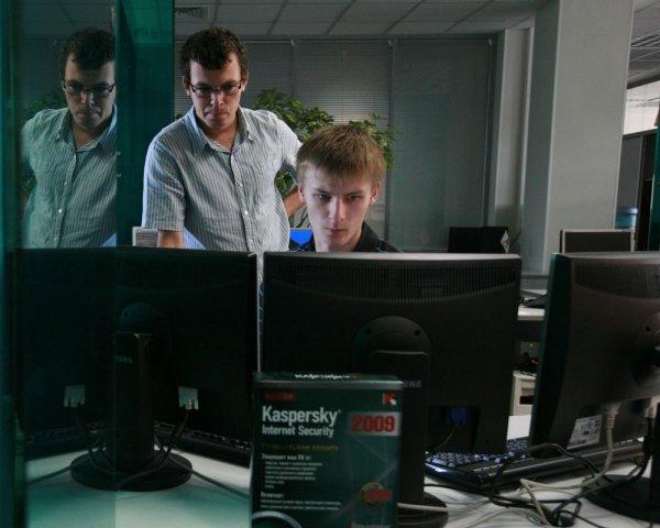 Обнаружен новый вирус-похититель данных банковских карт