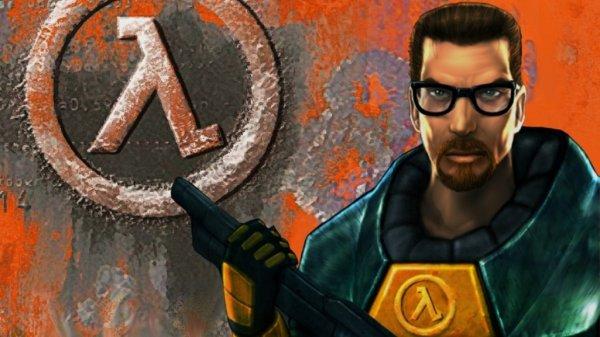 Half-Life получила обновление спустя 19 лет после релиза
