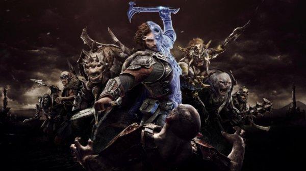 Обнародованы имена актеров озвучки Middle-earth: Shadow of War