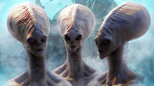 Уфологи нашли следы инопланетян на спутнике NASA