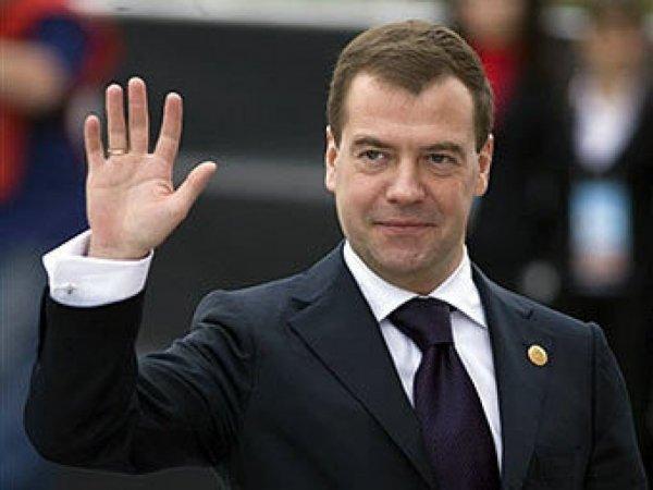 Медведев: В 2020 году в РФ пройдет перепись населения
