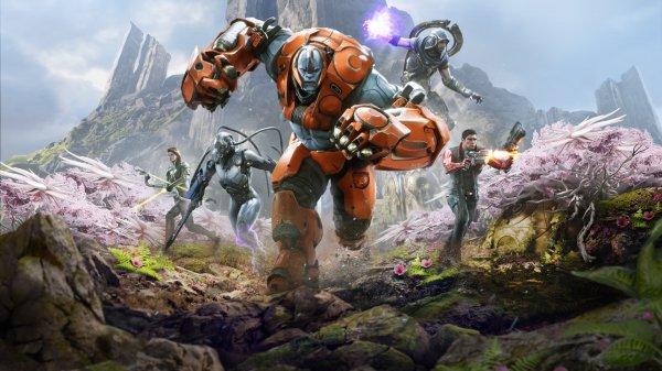 Epic Games анонсировала крупное обновление для игры Paragon