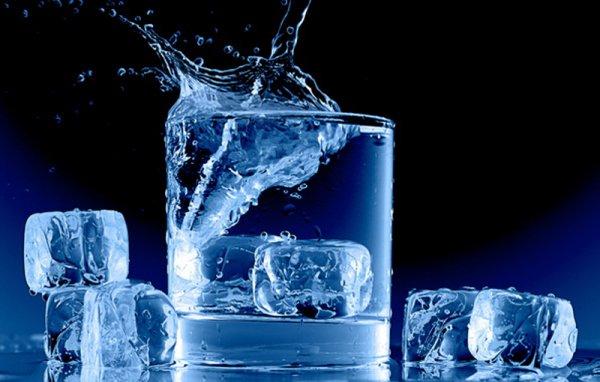 Ученые создали почти идеальный кубической лед