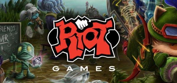 Компания Riot Games судится с разработчиком мобильных игр