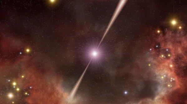 Ученые обнаружили потенциально самую маленькую звезду во Вселенной: Аномалия тройной системы поразила астрофизиков