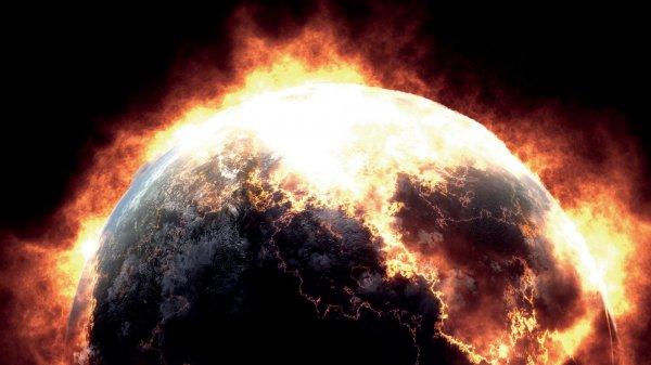 Ученые: Приближающаяся к Земле планета-призрак несет гибель всего живого