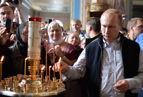 Песков: Проблемы монастыря на Валааме находятся на личном контроле Путина