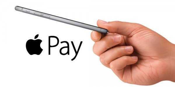 Услуги оператора Tele2 можно оплатить через Apple Pay