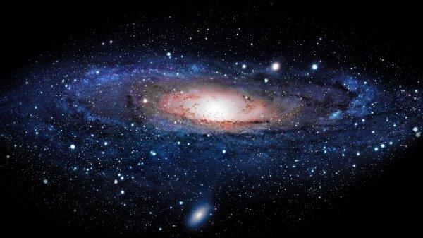 """Ученые из Америки и Китая назвали время окончания """"темных веков"""" во Вселенной"""