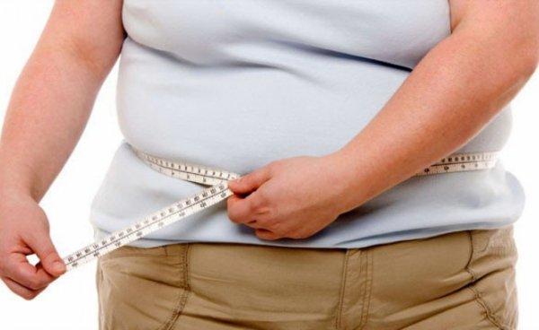 Ученые: Домашняя пыль способствует ожирению
