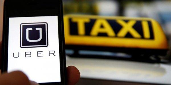 Компании «Яндекс» и Uber объединят свои бизнесы по онлайн-заказу поездок