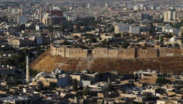 «Начало конца»: Террористы ИГ* объявили город Тель-Афар независимым государством