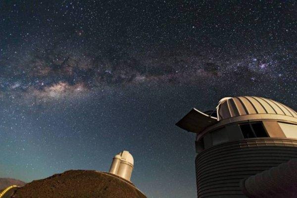 Возможна ли жизнь вне Земли: Телескоп открыл новые планеты
