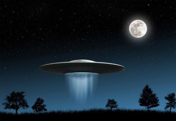 Ученые нашли доказательства посещения НЛО Земли в Библии