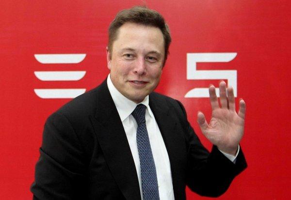 Илон Маск объявил о перезапуске сайта x.com