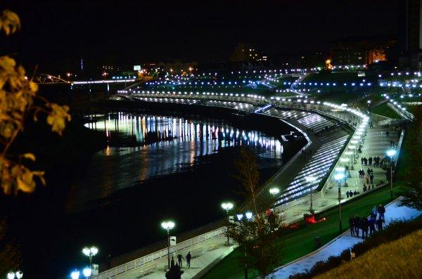 Топ самых комфортных для жизни городов России