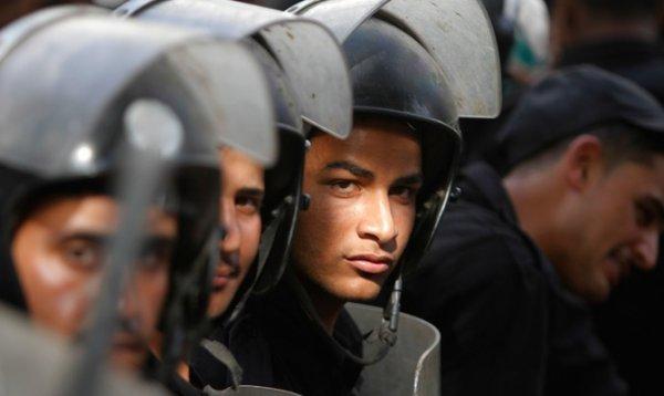 МИД Германии подтвердил гибель двух немецких граждан при нападении в Египте