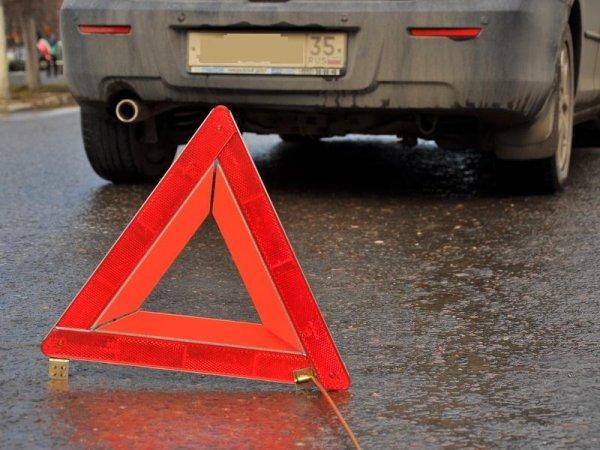В Иркутске в аварии с маршруткой пострадали восемь человек