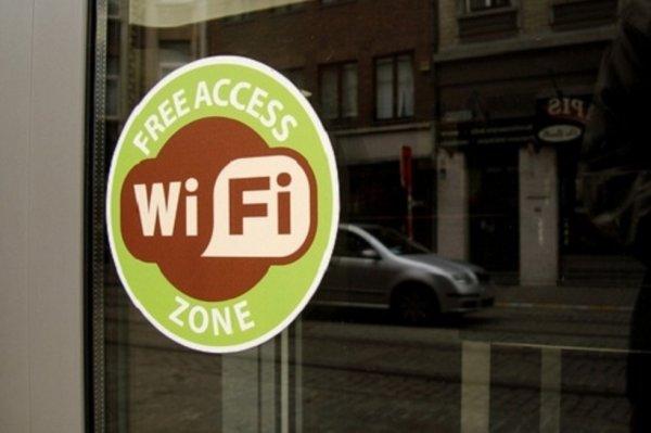 Кафе в Костроме оштрафовали за возможность просмотра порно-фильмов через Wi-Fi